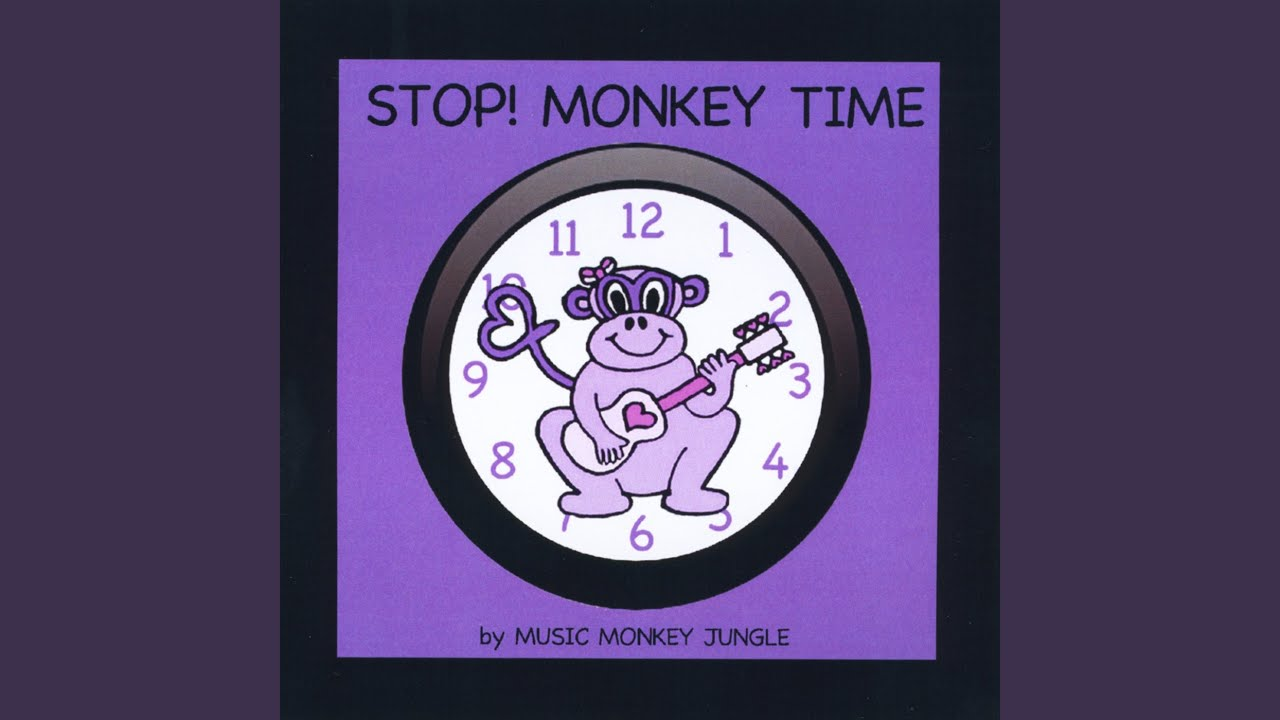 Music Monkey Jungle Theme Song Youtube