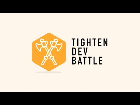 Tighten Dev Battle #1: React vs Vue