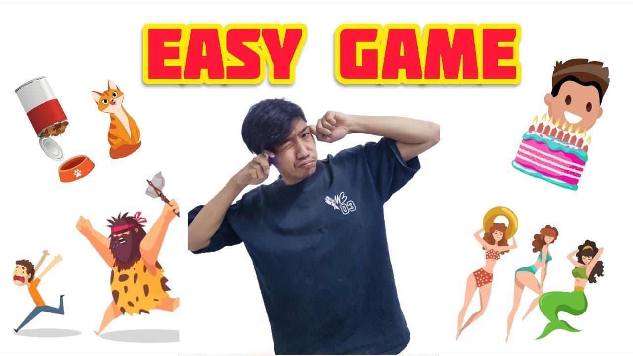 Easy game เกมลับสมองประลองปัญญา(นิ่ม) - Mizt Z