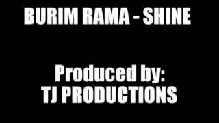 Burim Rama - Shine (Mitt Mitt) Produced by TJ PRODUCTIONS