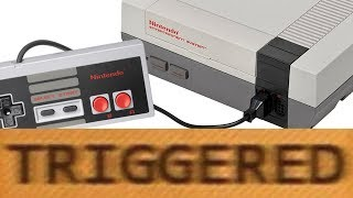 How the NES TRIĠGERS You!