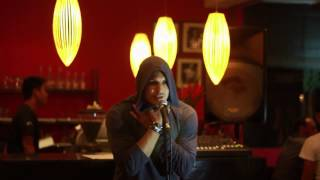 TAH RIQ Words - Lift The Blind - URWF Poetry Slam Winner 2012