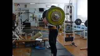 Торопов Влад, 16 лет Толчок 130 кг 13.08.2014 г. г. Красноуральск