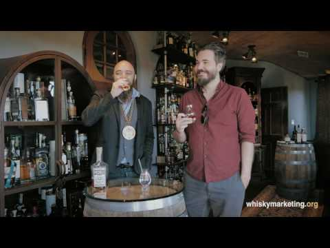 The Whisk(e)y Vault - Episode 9 - Pikesville Straight Rye