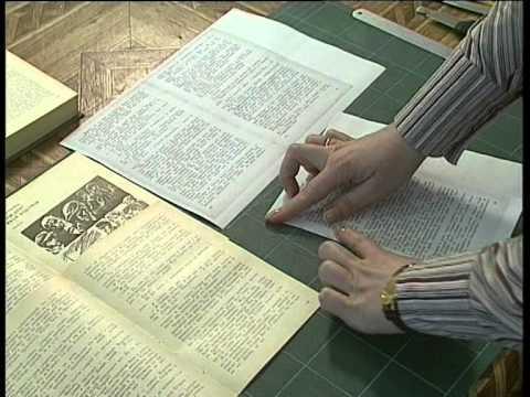 Скачать книгу бесплатно реставрация книг своими руками