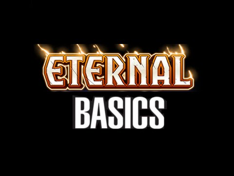 b015e429f72c Eternal Basics  4 - Increasing Your Options With Primal Fury - YouTube
