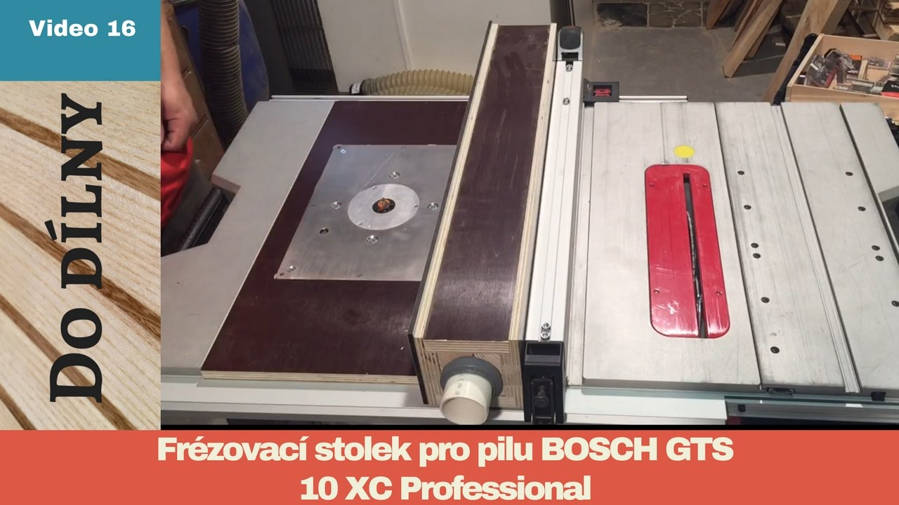Frzovac stolek pro pilu bosch gts 10 xc router table for bosch frzovac stolek pro pilu bosch gts 10 xc router table for bosch gts 10 xc keyboard keysfo Images
