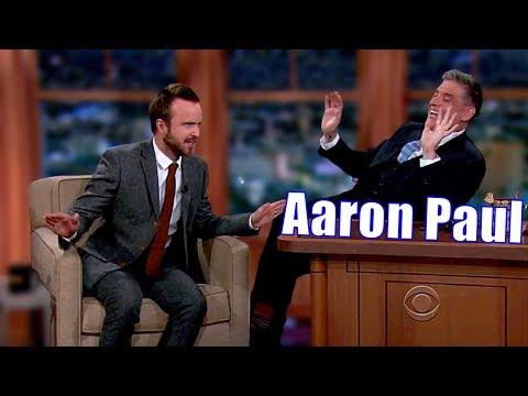 Aaron Paul - He Loves Craig, Craig Loves Him - Only Appearance