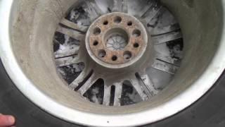 Покупка бу шин, на что следует обратить внимание(В видео описываются небольшая инструкция которая поможет вам купить шины бу надлежащего качества или прос..., 2016-02-03T09:21:16.000Z)