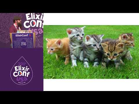 ElixirConf 2017 - Realtime Vehicle Tracking with Elixir and