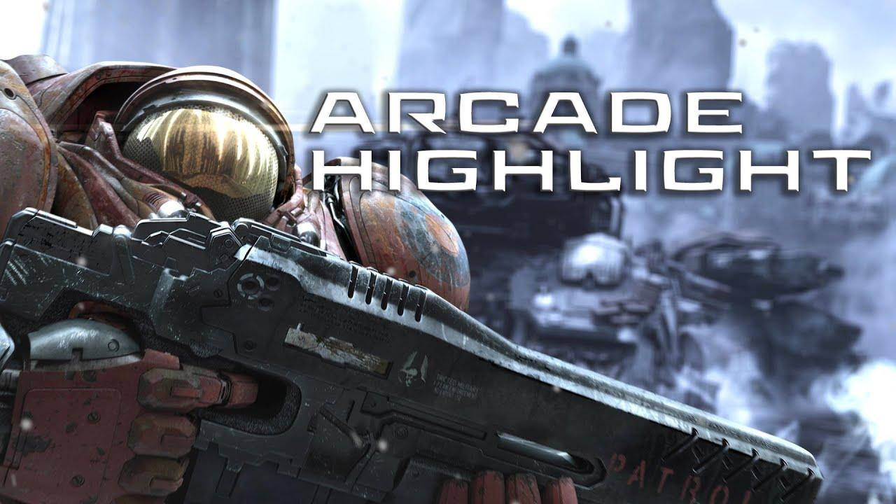 StarCraft II Arcade Highlight: Clownz's Gladiator Arena