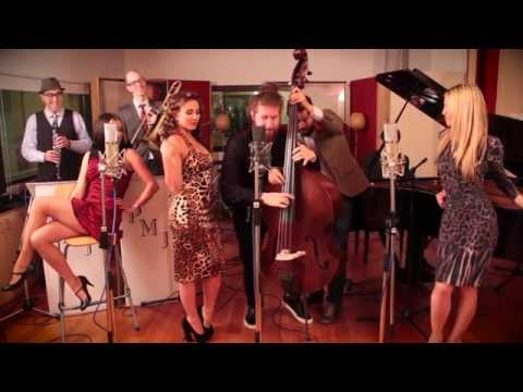 All About That Bass  Postmodern Jukebox European Tour Versi