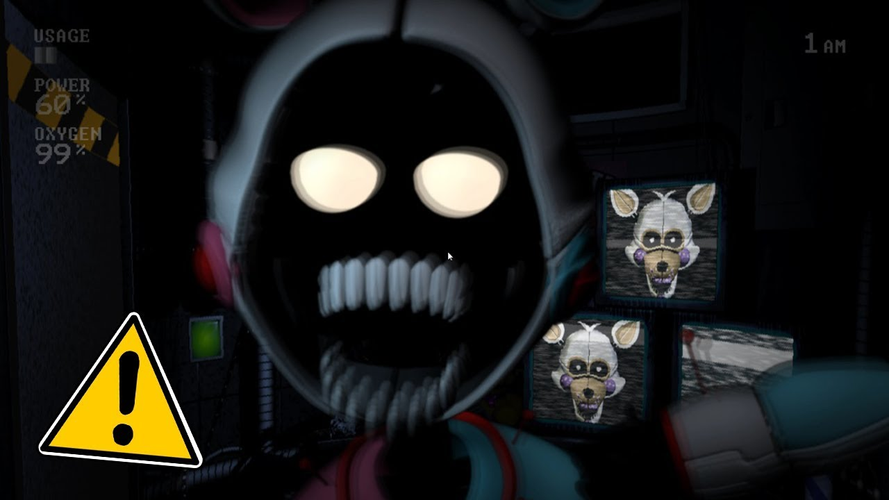 Withered Bonnie With Toy Bonnie S Face Bonntoy In Fnaf 2 Mod Youtube