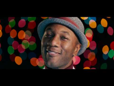 Aloe Blacc - I Got Your Christmas Right Here (Official Music Video) Mp3