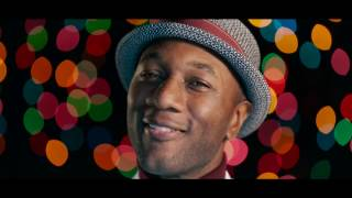Watch Aloe Blacc I Got Your Christmas Right Here video