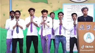 New r2h funny video status are sir humse na ata kuch na prayer ati na  Prarthana ati