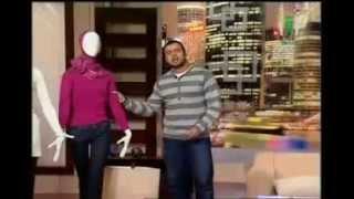 الحجاب الشرعى للمرأة المسلمة مصطفى حسني