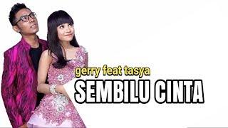 Gambar cover Gerry Mahesa feat. Tasya Rosmala - Sembilu Cinta [OFFICIAL]