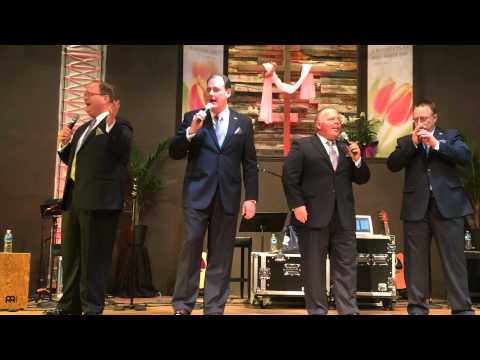 Carolina Boys Quartet