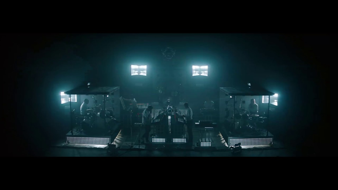 Soulwax - 'Is It Always Binary' (Official Video)
