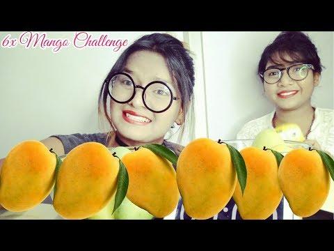 Mango Eating Challenge (INDIA)|| Eating Challenge 🍋🍋🍋||episode-11 thumbnail