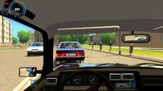 3D Инструктор - Шашки на ВАЗ 2107