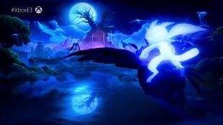 Ori and the Will of the Wisps  Trailer - E3 2018
