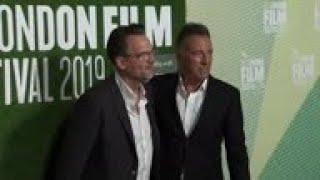 Baixar Bruce Springsteen premieres 'Western Stars' at the BFI London Film Festival