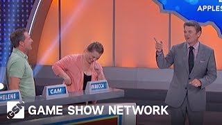 PB & Mayo | America Says | Game Show Network