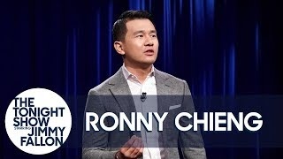 Download Ronny Chieng Stand-Up Mp3 and Videos
