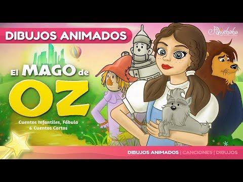 el-mago-de-oz-cuentos-infantiles-para-dormir-&-animados