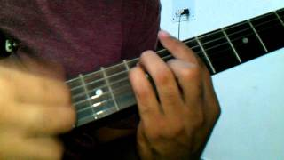 Roobaroo ~2 VERSIONS~ Guitar Chords and Strumming Lesson - NJNE