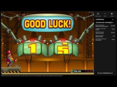Gold Factory Bonus Big Win