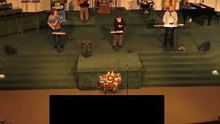 Shiloh Baptist Plant City January 20, 2021 Worship Service Live Stream