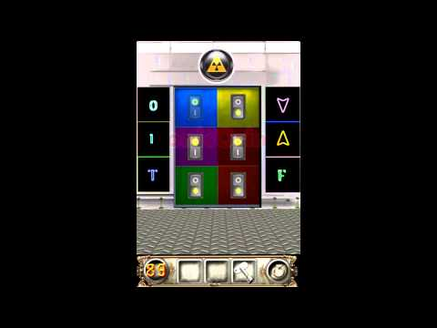 100 Doors Floors Escape Level 89 Walkthrough