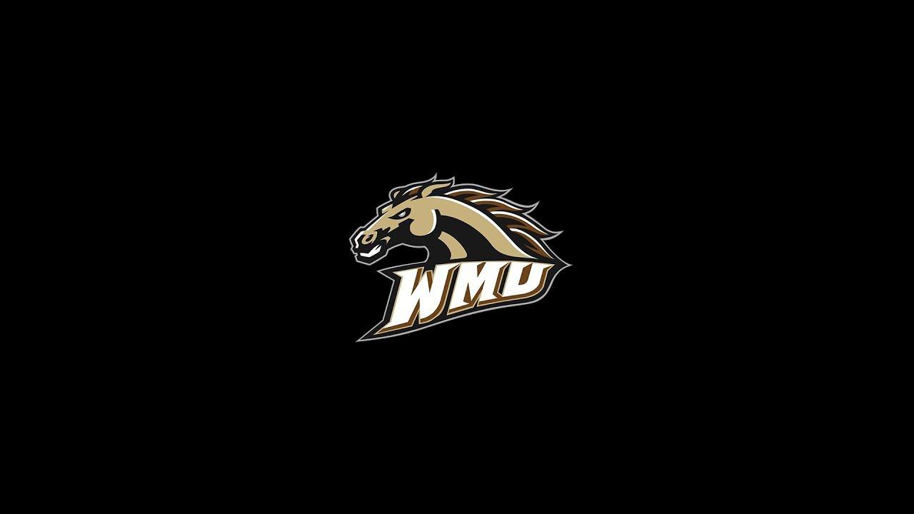 WMU Synchronized Skating 2019
