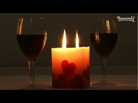 Luz de velas para jugar - 1 1