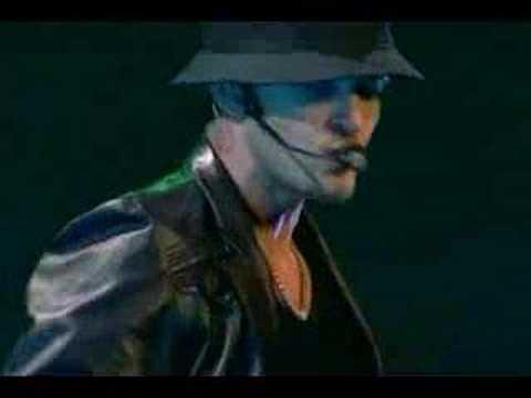 Justin Timberlake - Cry Me A River (ao vivo)