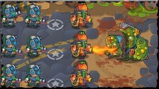 Elite Squad 2 Game Walkthrough (Level 6-10)