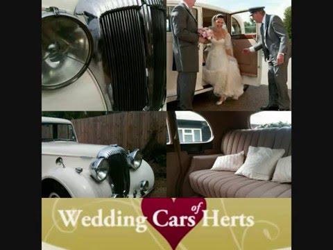 wedding cars of herts movie
