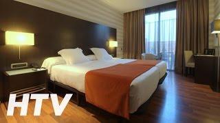 Hotel Zenit Pamplona en Cordovilla