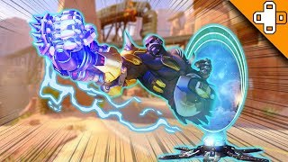 GET DOOMFISTED! - Overwatch Funny & Epic Moments 361