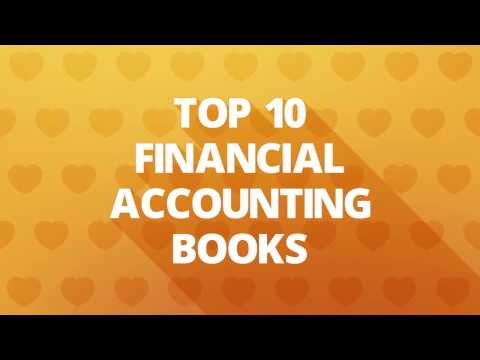 Top 10 Financial Accounting Books