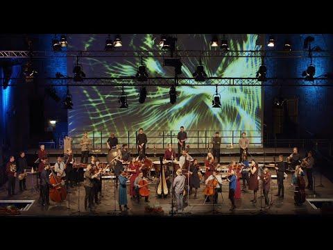 Beethoven – Symphony 5 – Baltic Sea Philharmonic – Kristjan Järvi