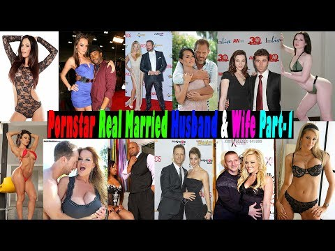 Top 10 PornStar Real Married Husband Wife Part 1 | Top PornStar Couple | Real Life PornStar Couple from YouTube · Duration:  5 minutes 28 seconds
