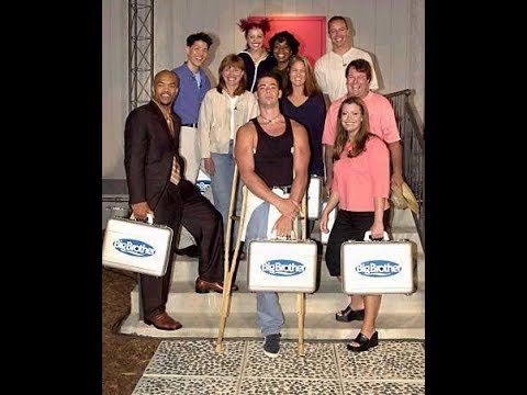 Big Brother US Season 1 -- The Season CBS Would Like To Forget