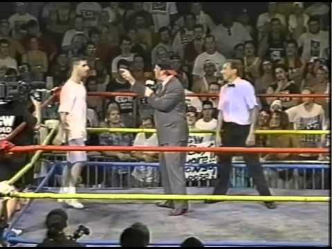 תוצאת תמונה עבור ROB FEINSTEIN ECW