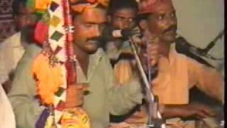 Sindhi Sufi Song part-01 ( Faqeer Imamdin )