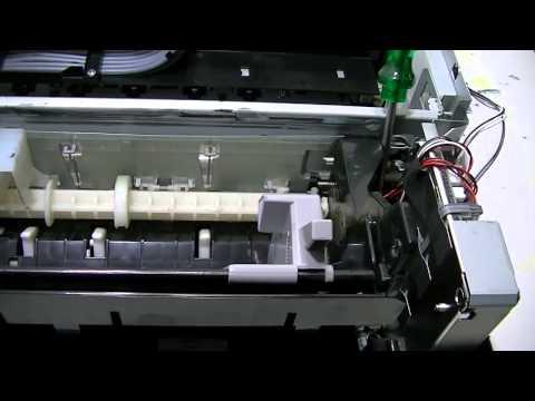 Veja a importância de instalar um dreno na sua impressora