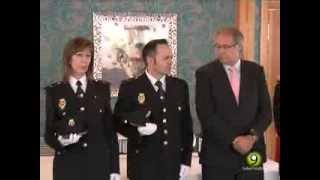 Santos Ángeles Custodios, Patrono del Cuerpo Nacional de Policía - Medina del Campo 2013